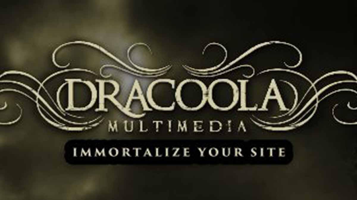 Bernaung di Kastil DraCoola Multimedia