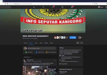 Info Seputar Kanigoro