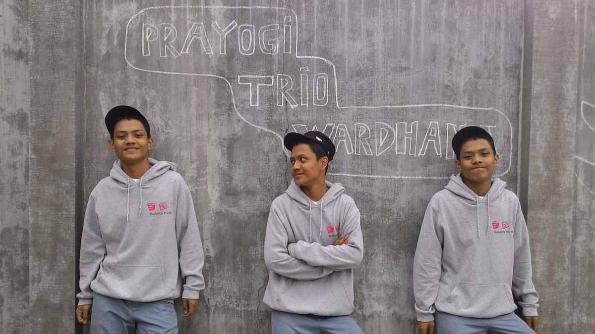 Prayogi Trio Wardhana